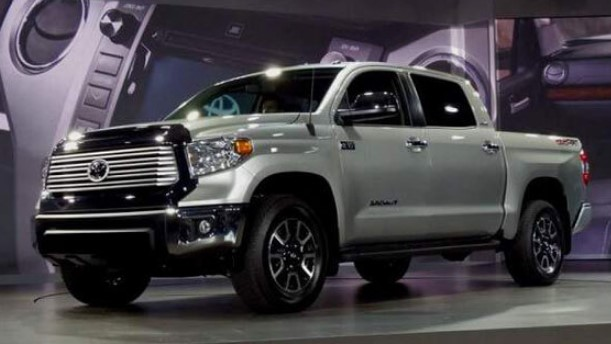 2020 Toyota Tundra Concept Rumors Towing Capacity 2021 Toyota