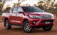 2020 Toyota Hilux Engine Concept Release Date 2021 Toyota